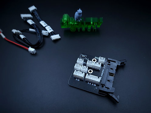 Adaptador para Mainboard de Anet ET5
