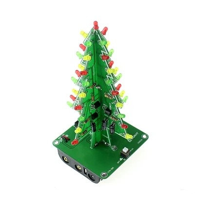 Kit de Arbol de Navidad Electronico