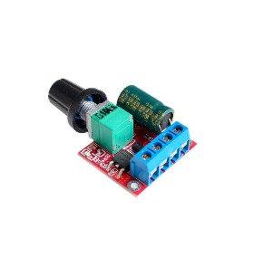 Regulador para RPM de Motor DC de 4.5V a 35V