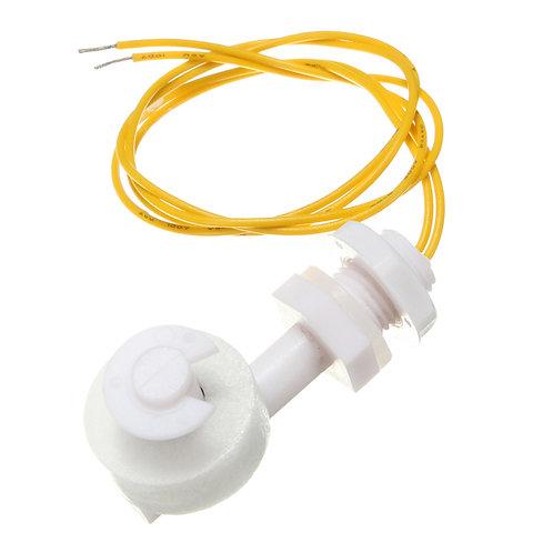 Sensor de Nivel de Agua en Ángulo