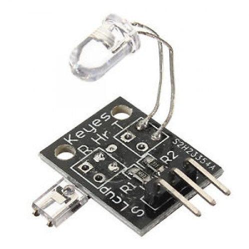 Sensor de Ritmo Cardiaco KY-039