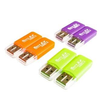 Adaptador para Micro SD