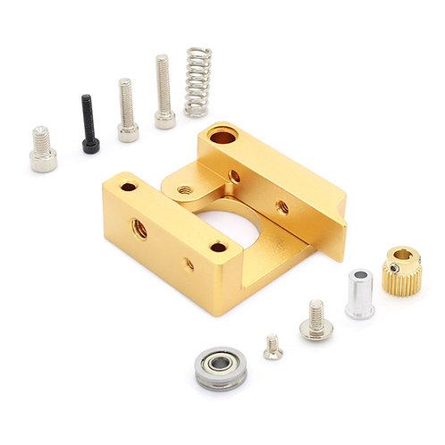 Kit DIY MK8 de Aluminio para Extrusor