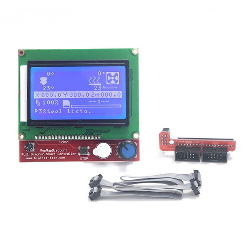 DISPLAY LCD 12864 IMPRESORA 3D SMART GRAPHIC