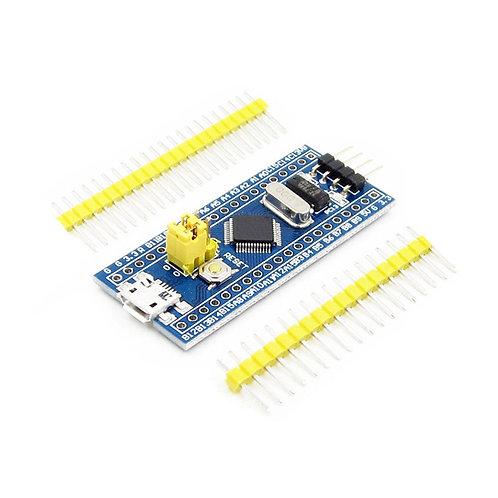 Microcontrolador STM32F103C8T6