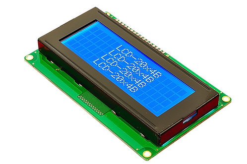DISPLAY LCD 20X4