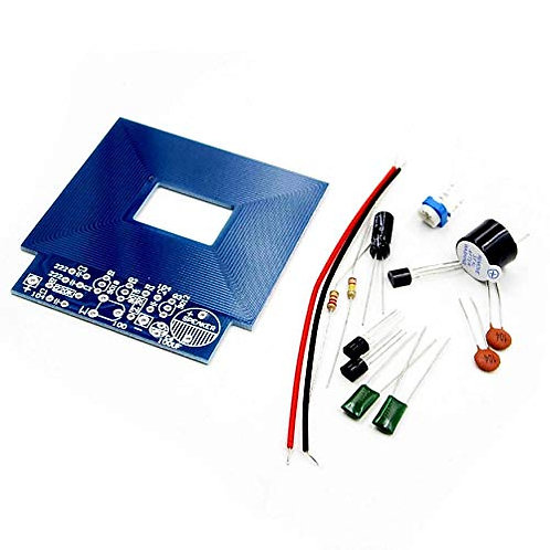 Kit Detector de Metal DIY