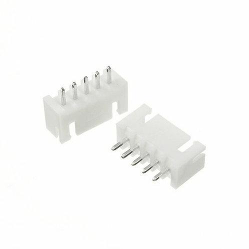 Conector 5 Pines para PCB