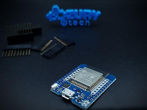 Módulo D1 Mini ESP32 con WiFi - Bluetooth