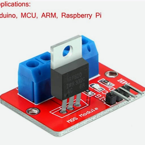 MOSFET Trigger Switch Drive Module