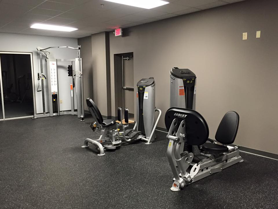 Talmadge Fitness & Wellness Complex