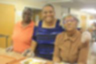 McCormick County Senior Center