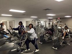Talmadge Fitness & Wellness Complex