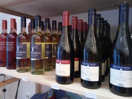 Wein von Groot