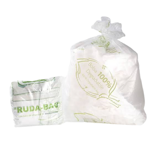 Bolsa uso rudo biodegradable