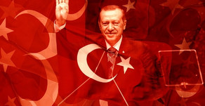 Поддержка Турцией Азербайджана – этап к возрождению Османского халифата