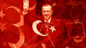 Анкара заходит с тыла Москвы, или турецкая петля на шее постсоветских стран