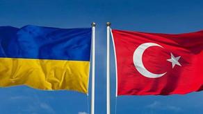 Украина – Турция: военное сотрудничество «от земли до космоса»