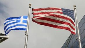 США готовят себе новый плацдарм в Греции
