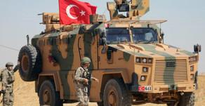 Турция предложила России «отойти в сторону»