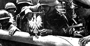 Истоки Второй мировой войны: Германия