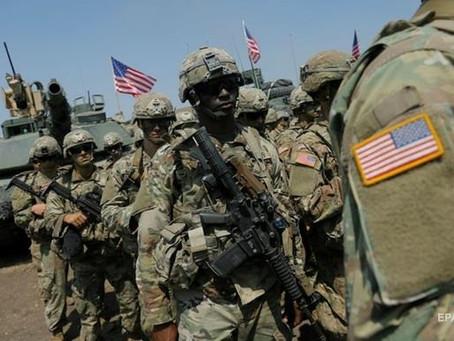 США готовятся к войне с Россией или Китаем?