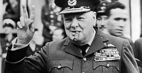 Истоки Второй мировой войны: Англия