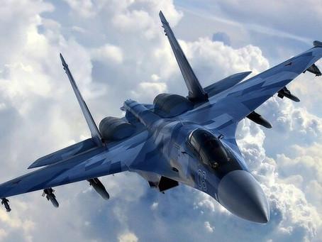 Россия: «Оружие будущего» встает на боевое дежурство