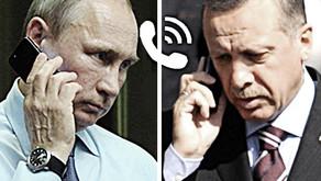 Имеет ли границы наглость Эрдогана и другие новости за день