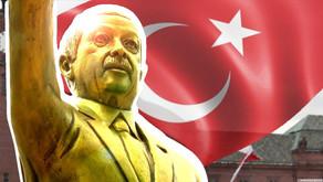 Запад прощает Турцию: Турецкая экспансия направлена против России