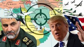 Трампа будут судить – Иран постарается
