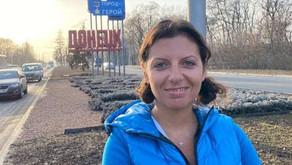 Люди Донбасса хотят иметь возможность быть русскими