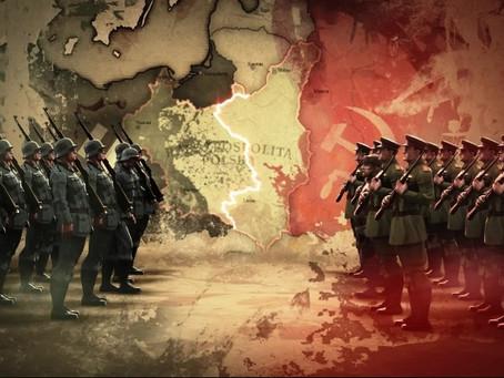 Истоки Второй мировой войны: СССР