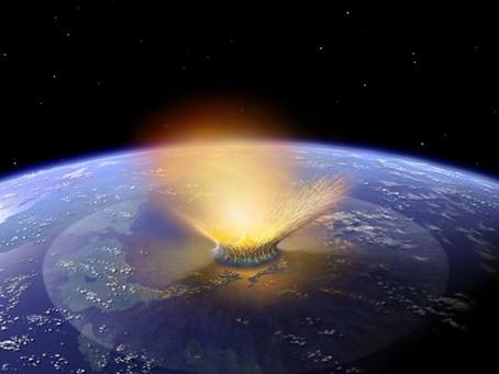 Еще одна угроза цивилизации летит из космоса