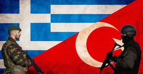 Демарш Греции на Парламентской ассамблее НАТО