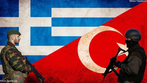 В Греции Турцию стыдить не будут, Турции ответят