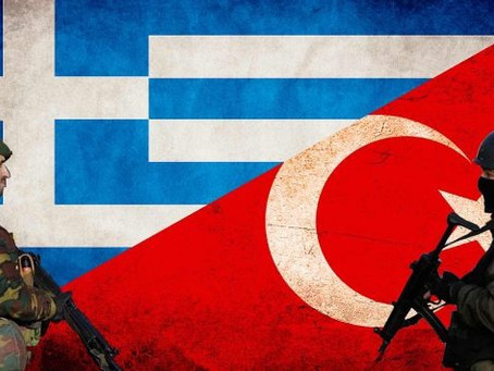 Турция бросила вызов – ответит ли Греция санкциями?