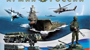 Российская армия: «уважаемая» и «ужасная»