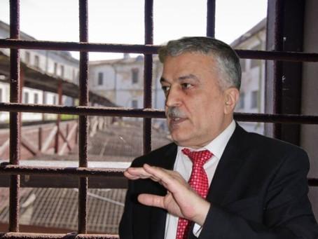Какая участь ожидает в Баку похищенного из Москвы активиста?