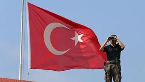 Как Турция пытается возродить Османскую империю