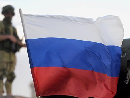 Россию со счетов не списывать!