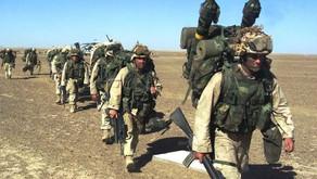Афганская «мозаика» США и их союзников