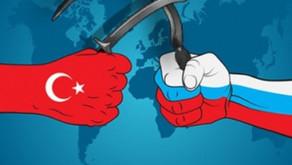 Турция активно нарывается на ответ России