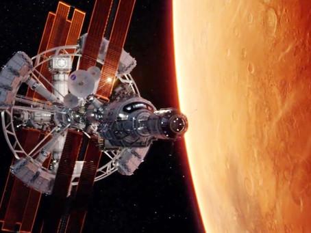 Полет на Марс и обратно за 3 месяца. Уже скоро?