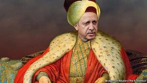 Турецкий авантюризм может угрожать не только Ближнему Востоку