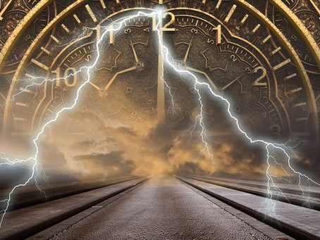 Путешествия во времени возможны, но не сегодня
