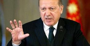 Анкара готова задействовать в Идлибе всю свою боевую мощь