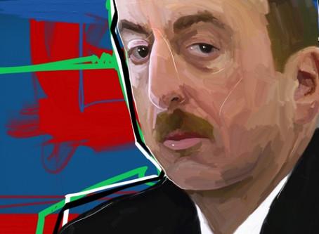 Сохранит ли Алиев свободу Мамедъярову?