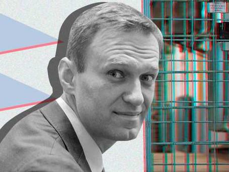 Кто такой Навальный, чтобы столько о нём писать и говорить?