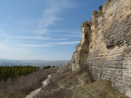 Загадки Кавказа: Боргустан на Рим-Горе